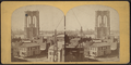 Brooklyn Bridge tower in construction, from Robert N. Dennis collection of stereoscopic views.png