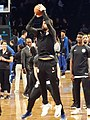 Brooklyn Nets vs NY Knicks 2018-10-03 td 069a - Pregame.jpg