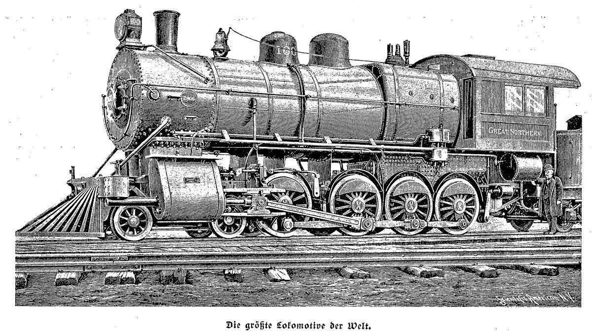 Brooks Locomotive Works - Wikipedia