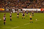 Brumbies v Crusaders last 07 home game - Kick off (2436528208).jpg