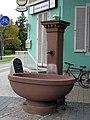 Brunnen an der Mattenstraße in Freiburg-Wiehre.jpg