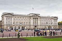 Buckingham Palace - 01