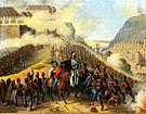 Buda ostroma (1849)
