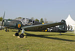Buecker 181 Bestmann, Private JP6859793.jpg