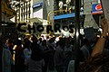 Buenos Aires - Manifestación contra el Corralito - 20020213-12.JPG
