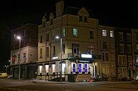 Buenos Ayres café Margate Kent England.jpg
