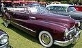 Buick Eight Roadmaster Convertible 1946 (27194637539).jpg