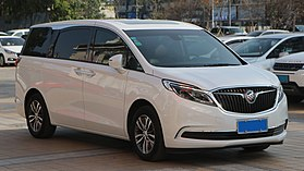 Buick GL8 Third generation in gz 2018 02 (cropped).jpg