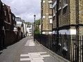 Bull's Gardens Chelsea - geograph.org.uk - 1305708.jpg
