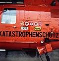 Bundesarchiv B 422 Bild-0231, Zivilschutz, Hubschrauber MBB Bo 105.jpg