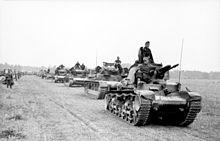 Battle of France may 1940 credits: Bundesarchiv