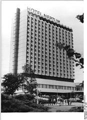 Hotels In Rostock  Sterne Mitsauna Und Schwimmbad