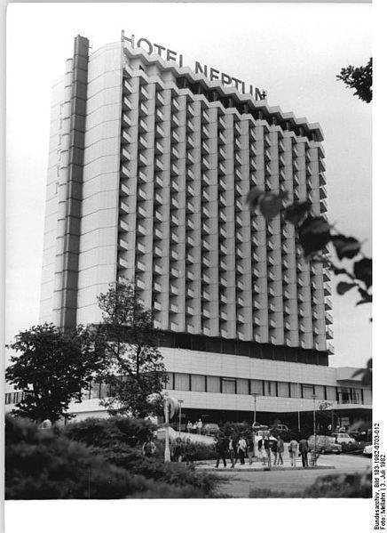 Neptun Hotel Bester Preise Angebote