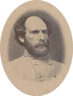 Robert Ransom Jr. Confederate Army general