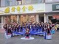 Buyei women in Zhenning Buyei and Miao Autonomous County, 12 June 2020n.jpg