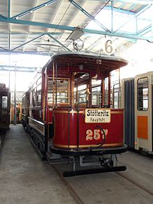 triebwagen der oberwei223bacher bergbahn � wikipedia