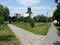 Bydgoszcz - Kościół pw. M. B Zwycięskiej - panoramio (2).jpg