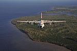 C130J in flight over North Carolina DVIDS1092933.jpg