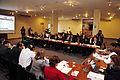 CAN, reunión de Cancilleres y Ministros de Comercio en Lima (9053783881).jpg