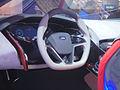 CES 2012 - Ford EVOS concept car (6764374535).jpg