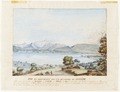 CH-NB - Genfersee mit Mont Blanc von Nordwesten, von Genthod aus (?) - Collection Gugelmann - GS-GUGE-ANONYM-C-2.tif