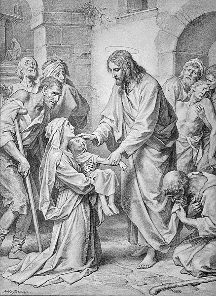 File:CHRIST HEALING THE SICK.jpg