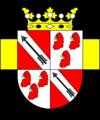 COA archbishop DE Schrenk Alois Joseph.png