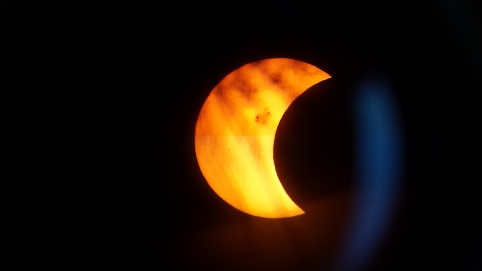 COD Astronomy Club Photographs Recent Solar and Lunar Eclipses 6 (15636092986)