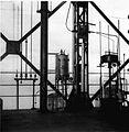 COLLECTIE TROPENMUSEUM De alclholinstallatie van de spiritusfabriek 'Wates' op Midden-Java TMnr 60012768.jpg