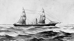 CSS Georgia