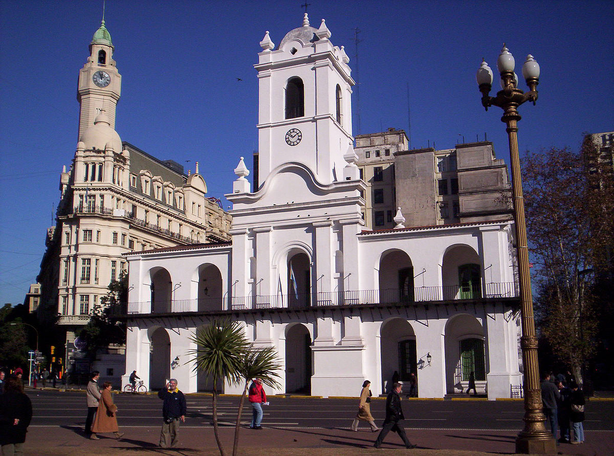 Hotel Buenos Aires Centre Ville