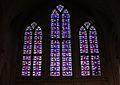Caen chapelle de la Miséricorde vitraux.JPG