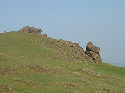 none Caer Caradoc
