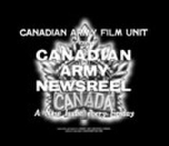 Ken Bell - Canadian Army Film and Photo Unit
