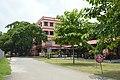 Caitanya Bhavan - ISKCON Campus - Mayapur - Nadia 2017-08-15 2012.JPG