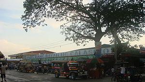 Calasiao - Public Market.