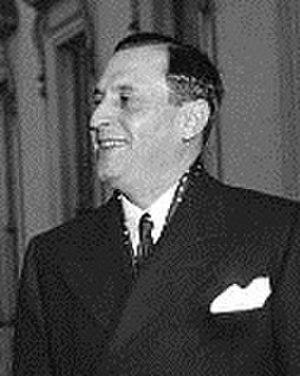 Rafael Ángel Calderón Guardia - Image: Calderón Guardia 1940 cropped