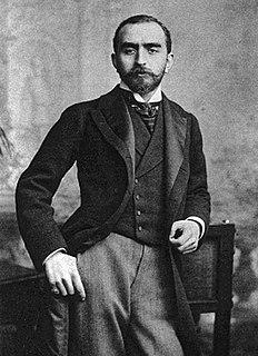 Calouste Gulbenkian Armenian businessman and philanthropist