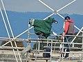 Cameraman on High (9665095050).jpg