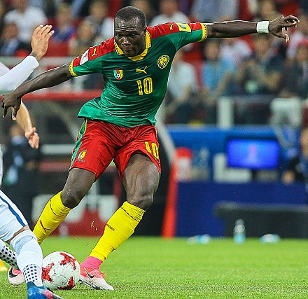 98c4cac6f82 Aboubakar at the 2017 FIFA Confederations Cup