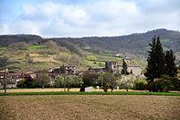 Camon vue du village.jpg