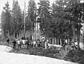 Camp scene at Theosophy Ridge, Paradise Park, July 25, 1896 (WAITE 164).jpeg