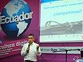 Campus Party Quito 2013 25.JPG