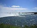 Canadian Falls, Niagara Falls (460453) (9449475784).jpg