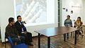 Canciller Patiño asiste a inauguración de exposición fotográfica de no videntes (5939645899).jpg