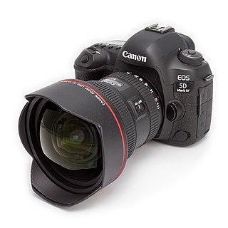 Canon EOS 77D - WikiVividly