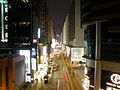 Canton Road at night.jpg
