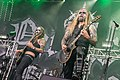 Capathian Forest Party.San Metal Open Air 2018 35.jpg