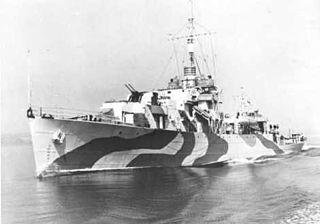HMCS <i>Capilano</i> (K409)