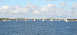 Captain Cook Bridge, New South Wales - Image: Captain Cook Bridge